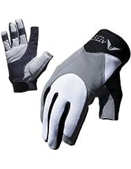 ATTONO segelhandschuhe de sports nautiques protection uV400 regatta gants taille :  6–11