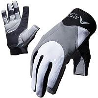Segelhandschuhe von ATTONO Segeln Regatta Wassersport Handschuhe Größen: 6-11