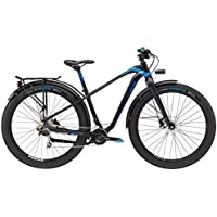 Bixs Blast 29 + L Bike Mountain Bike shimanos Deore Vee Tire Speedster