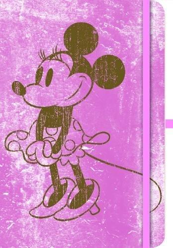 Green Jounal Small Mickey - Retro por teNeues