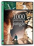 Mille mètres sous la jungle