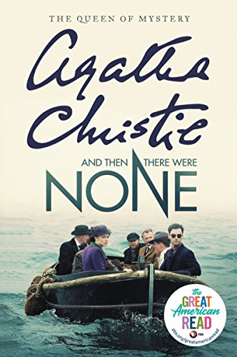 And Then There Were None [tv Tie-In] (The Agatha Christie Collection)