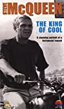Steve McQueen: The King of Cool [VHS] [Import allemand]
