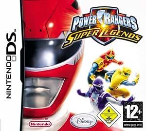 Power Rangers - Super Legends