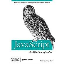 Javascript de Alto Desempenho (Em Portuguese do Brasil)