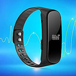 Generic Portable Recording Wristband Detachable Voice Control HIFI Smart Watch