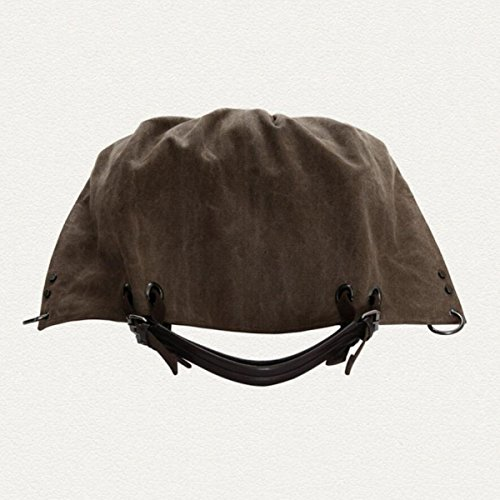 Segeltuchbeutel Europäische Und Amerikanische Art Und Weise Wild Retro Frauen Große Tasche Laptop Messenger Schultertasche Freizeit Personalisierte Multifunktionale Taschen Violet