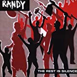 Randy: The Rest Is Silence (Audio CD)