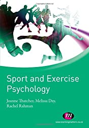 Sport and Exercise Psychology (Active Learning in Sport Series)