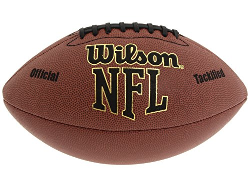 omposite Fußball, Unisex, F1455 NFL All Pro Game Football (Official Size), n/a, Official ()