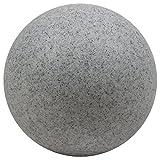 Heitronic Bodenleuchte Mundan Granit IP44   14W   35957
