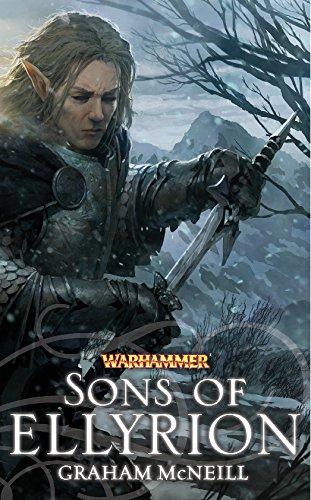 Sons of Ellyrion (Warhammer) (English Edition)