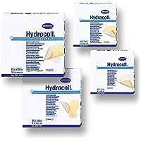 Hartmann Hydrocolloid-Verband, Hydrocoll thin 15 x 15 cm, 5 Stück preisvergleich bei billige-tabletten.eu