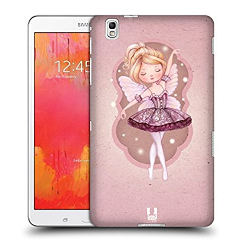Head Case Designs Sugar Plum Fairy The Nutcracker Hard Back Case for Samsung Galaxy Tab Pro 8.4