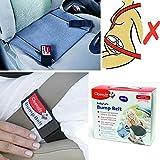Clippasafe - Cinturón de Seguridad para Embarazadas Clippasafe