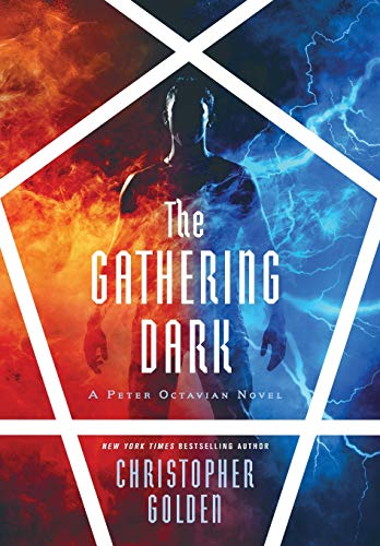 The Gathering Dark (Peter Octavian Novel, Band 4)