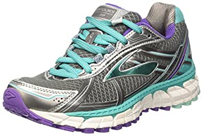 Brooks Women's Defyance 9 Running Shoes: Amazon.co.uk