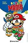 Super Mario nº 03 par Sawada