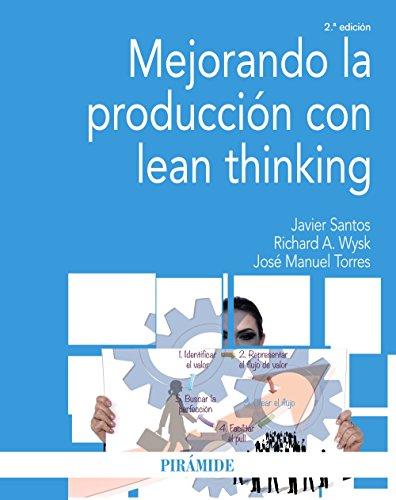 Mejorando la producción con lean thinking (Economía Y Empresa) thumbnail