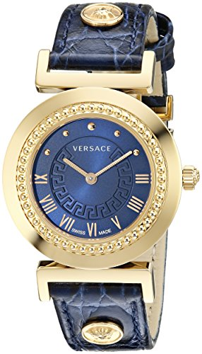 Versace Vanity P5Q80D282 S282 Womens Watch