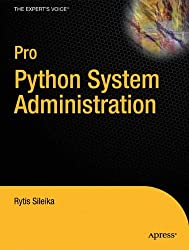 Pro Python System Administration (Expert's Voice in Open Source)