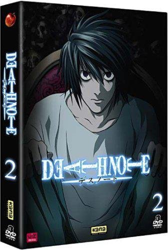 Death Note - Vol. 2 [Import italien]