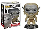 Funko FK6587 - POP! Star Wars Episode VII The Force Awakens: Varmik Vinyl Figur, 10 cm