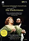 Dame Joan Sutherlands Farewell Gala [Dame Joan Sutherland; Luciano Pavarotti; Orchestra and Chorus of the Royal Opera House] [ARTHAUS: DVD]