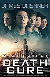 Maze Runner 3: The Death Cure (The Maze Runner)