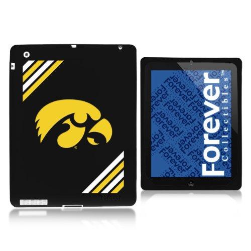 Forever Collectibles NCAA Herren Team Logo iPad Fall, herren, Iowa Hawkeyes, Einheitsgröße