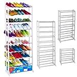 Ardisle 30 Pairs Shoe Storage Rack Or...