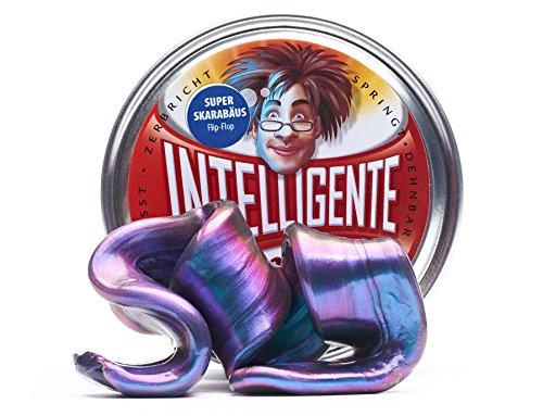 Intelligente Knete Super-Flip-Flop (Super-Skarabäus) BPA- und glutenfrei