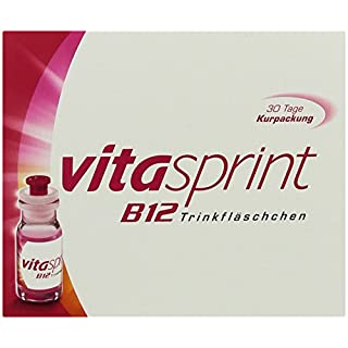 Vitasprint B12 Trinkampullen 30 St