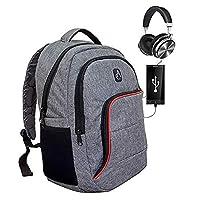 Albastar ProTech 3 Akıllı Sırt Çantası – Smart Bag