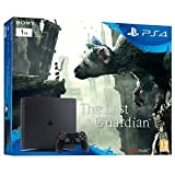 Ps4 Console 1tb Best Deals - Pack Console PS4 1 To Slim + The Last Guardian