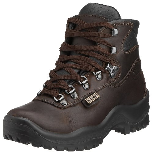 Grisport Men's Timber Hiking Boot Brown CMG513,10 UK, 44 EU