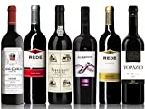 Rotwein Probierpaket 'Douro' Portugal trocken (6x 0,75 l)