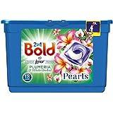 Gras Pearls 2en1 Bio laver Capsules Hibiscus & Lime...