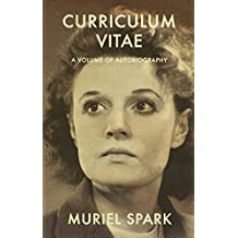 Curriculum Vitae: A Volume of Autobiography (New Directions Books) by Muriel Spark (2011-05-18)
