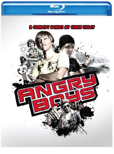 Angry Boys [Edizione: Germania]