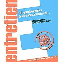 101 QUESTIONS PIEGES DE L'ENTRETIEN D'EMBAUCHE NE