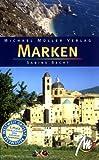 Marken: Reisehandbuch mit vielen praktischen Tipps