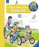 Alles über das Fahrrad (Wieso? Weshalb? Warum?, Band 63) - Susanne Gernhäuser