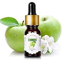 Minasan 12 Duft 10 ML Rein Natürlich Wasser Löslich Aromatherapie Entspannend Apfel Pflanzliches ätherisches Öl preisvergleich bei billige-tabletten.eu