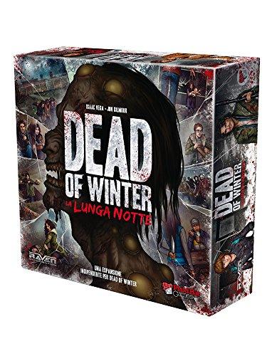 Raven-Dead of Winter-La Larga Noche