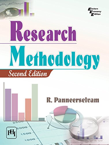 Research Methodology R Panneerselvam Ebook