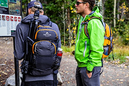 TETON Trinksystem-rucksack Oasis 1200 mit Trinkblase 3 Liter - 11