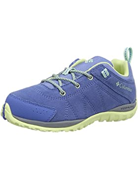 Columbia Youth Venture, Scarpe S
