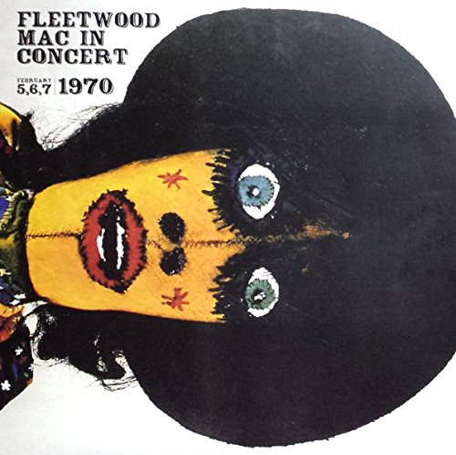 Fleetwood Mac: Live at the Boston Tea Party [Vinyl LP] (Vinyl)