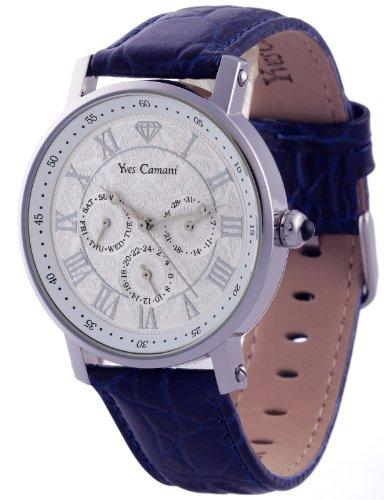 Montres Bracelet - Homme - Yves Camani - G4G4YC1001-E